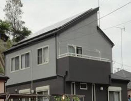 千葉県八千代市 Y様邸 東芝 6.0kwシステム